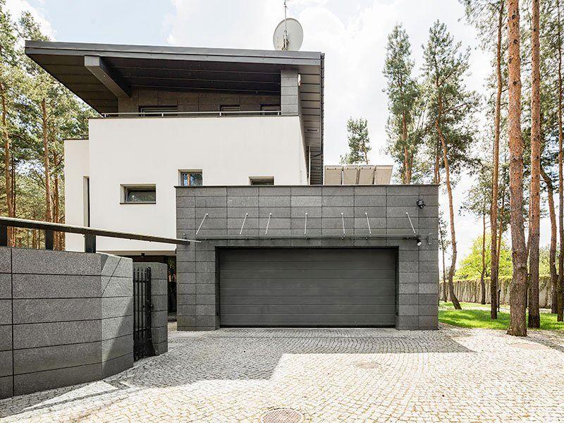 Kachel Voor Garage : Baufachzentrum nilsson in osnabrück lüstringen nilsson